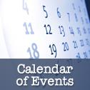 Calendar of Events Button